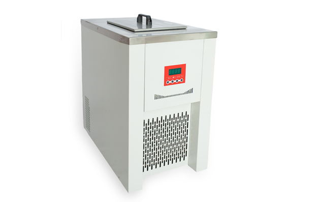 Cooling water circulation machine (air-cooled)