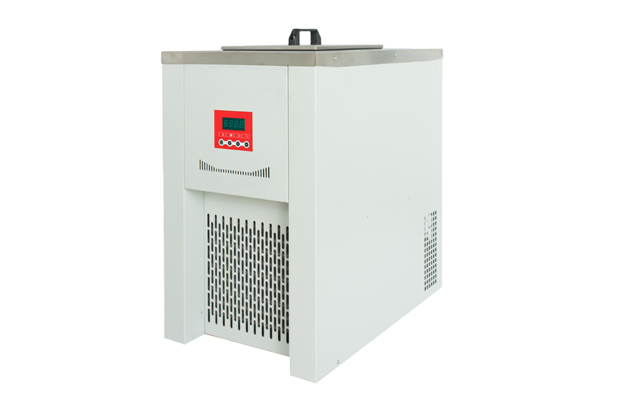 Small cooling water circulation machine